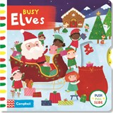 Busy elves | Lindsay Dale Scott |
