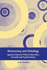 Democracy and Ontology | Irena Rosenthal |