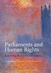 Parliaments and Human Rights | Murray Hunt |