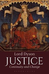 Justice | Lord Dyson |