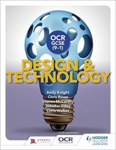 OCR GCSE (9-1) Design and Technology | Andy Knight |
