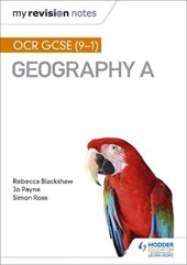 My Revision Notes: OCR GCSE (9-1) Geography A | Simon Ross |