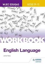 WJEC Eduqas GCSE (9-1) English Language Workbook | Keith Brindle |