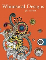 Whimsical Designs | Skyhorse Publishing |