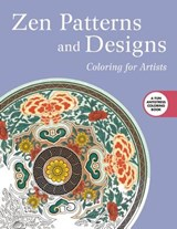 Zen Patterns and Designs | Skyhorse Publishing |