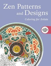 Zen Patterns and Designs