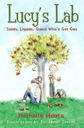 Solids, Liquids, Guess Who's Got Gas?