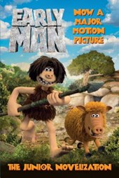 Early Man | Richard Dungworth |