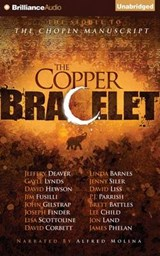 The Copper Bracelet | Jeffery Deaver |