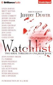 Watchlist | Jeffery Deaver |