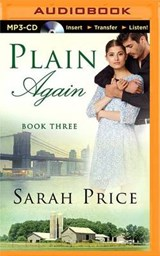 Plain Again | Sarah Price |