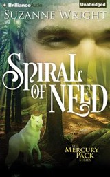 Spiral of Need | Suzanne Wright |