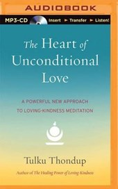 Heart of Unconditional Love