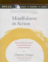 Mindfulness in Action | Chögyam Trungpa |