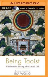 Being Taoist | Eva Wong |