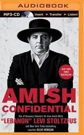 Amish Confidential
