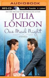 One Mad Night | Julia London |