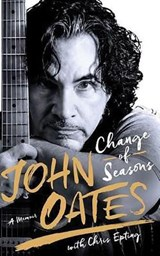 Change of Seasons | John Oates |