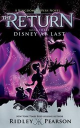 Disney at Last | Ridley Pearson |