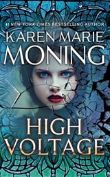 High Voltage | Karen Marie Moning |
