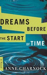 Dreams Before the Start of Time | Anne Charnock |