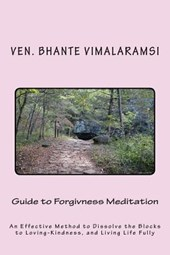Guide to Forgiveness Meditation