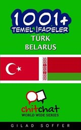 1001+ Basic Phrases Turkish - Belarusian | Gilad Soffer |