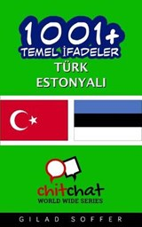 1001+ Basic Phrases Turkish - Estonian | Gilad Soffer |