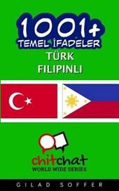 1001+ Basic Phrases Turkish - Filipino