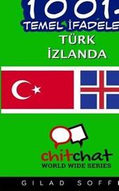 1001+ Basic Phrases Turkish - Icelandic