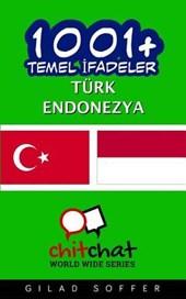 1001+ Basic Phrases Turkish - Indonesian