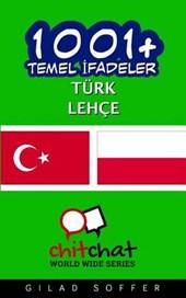 1001+ Basic Phrases Turkish - Polish