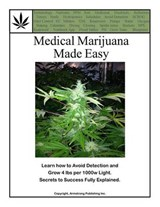 Medical Marijuana Made Easy | Mr Green |