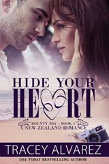 Hide Your Heart | Tracey Alvarez |