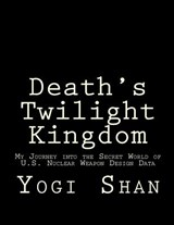 Death's Twilight Kingdom | Yogi Shan |