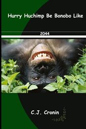 Hurry Huchimps Be Bonobo Like