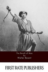 The Revolt of Man | Walter Besant |