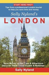 Sally Nyland's London | Sally Nyland |