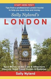 Sally Nyland's London