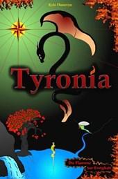 Tyronia