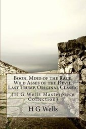 Boon, Mind of the Race, Wild Asses of the Devil, Last Trump, Original Classic