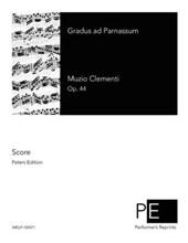 Gradus Ad Parnassum
