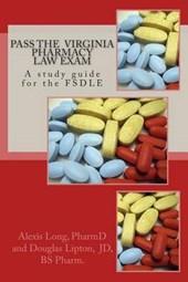 Pass the Virginia Pharmacy Law Exam