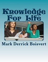 Knowledge for Life | Mr Mark Derrick Boisvert |