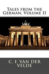 Tales from the German, Volume II