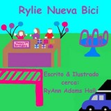 Rylie Nueva Bici | Mrs Ryann Adams Hall |