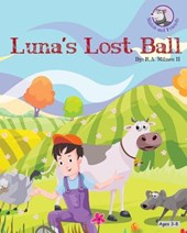 Luna's Lost Ball
