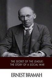 The Secret of the League