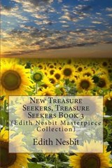 New Treasure Seekers, Treasure Seekers Book | Edith Nesbit |