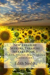 New Treasure Seekers, Treasure Seekers Book